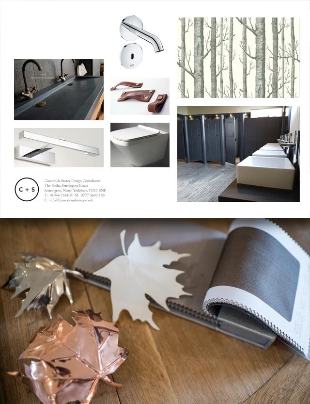 Commercial + Residential Interior Design