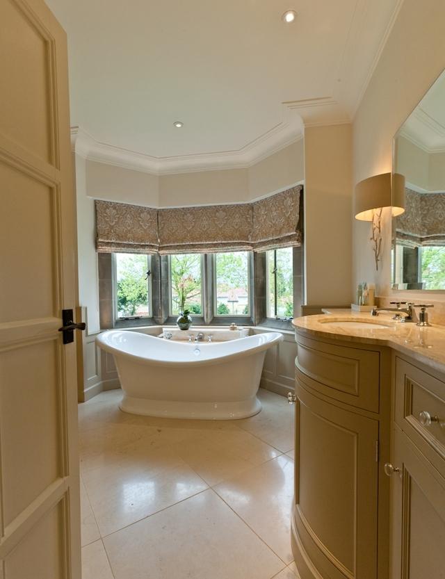 Bathroom + Kitchen Design