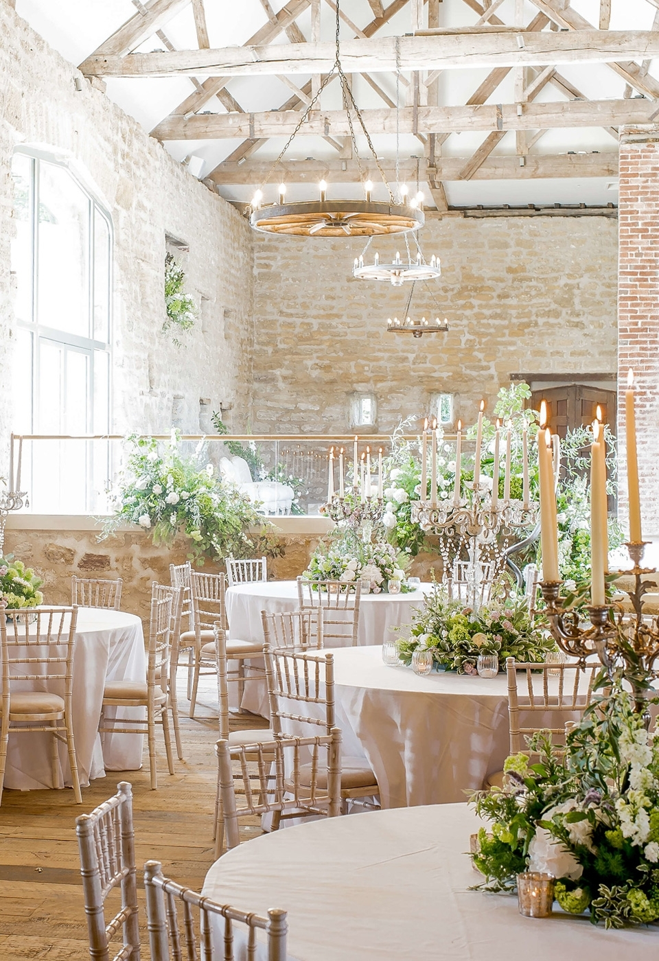 The Tithe Barn – South Yorkshire Wedding Venue