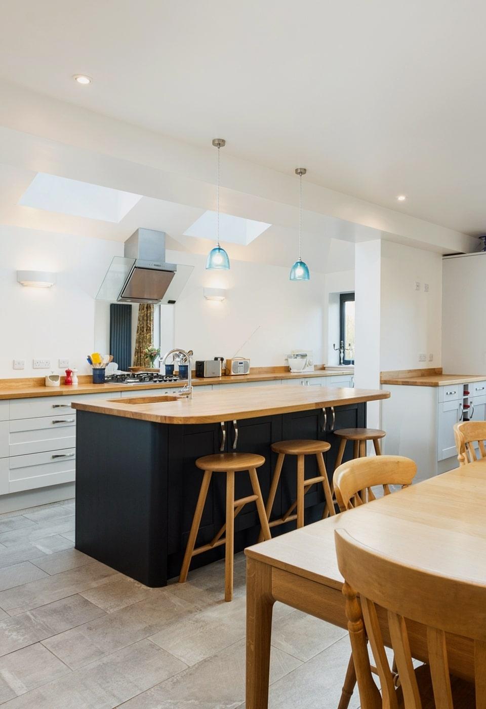Restoration of Flood Damaged Property – York