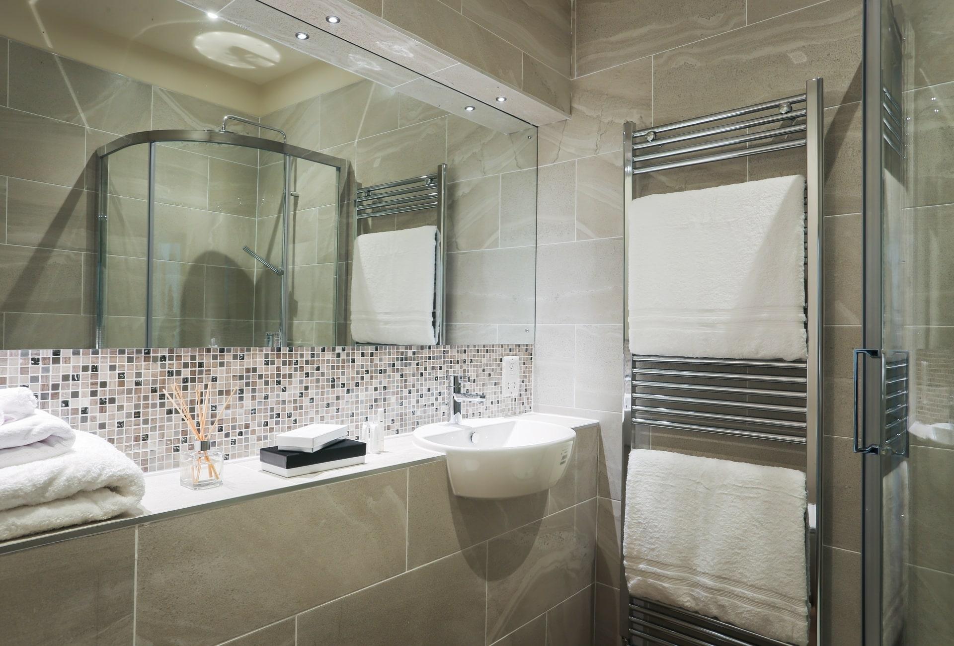 C+S Boutique Hotel, South Yorkshire Interior Design
