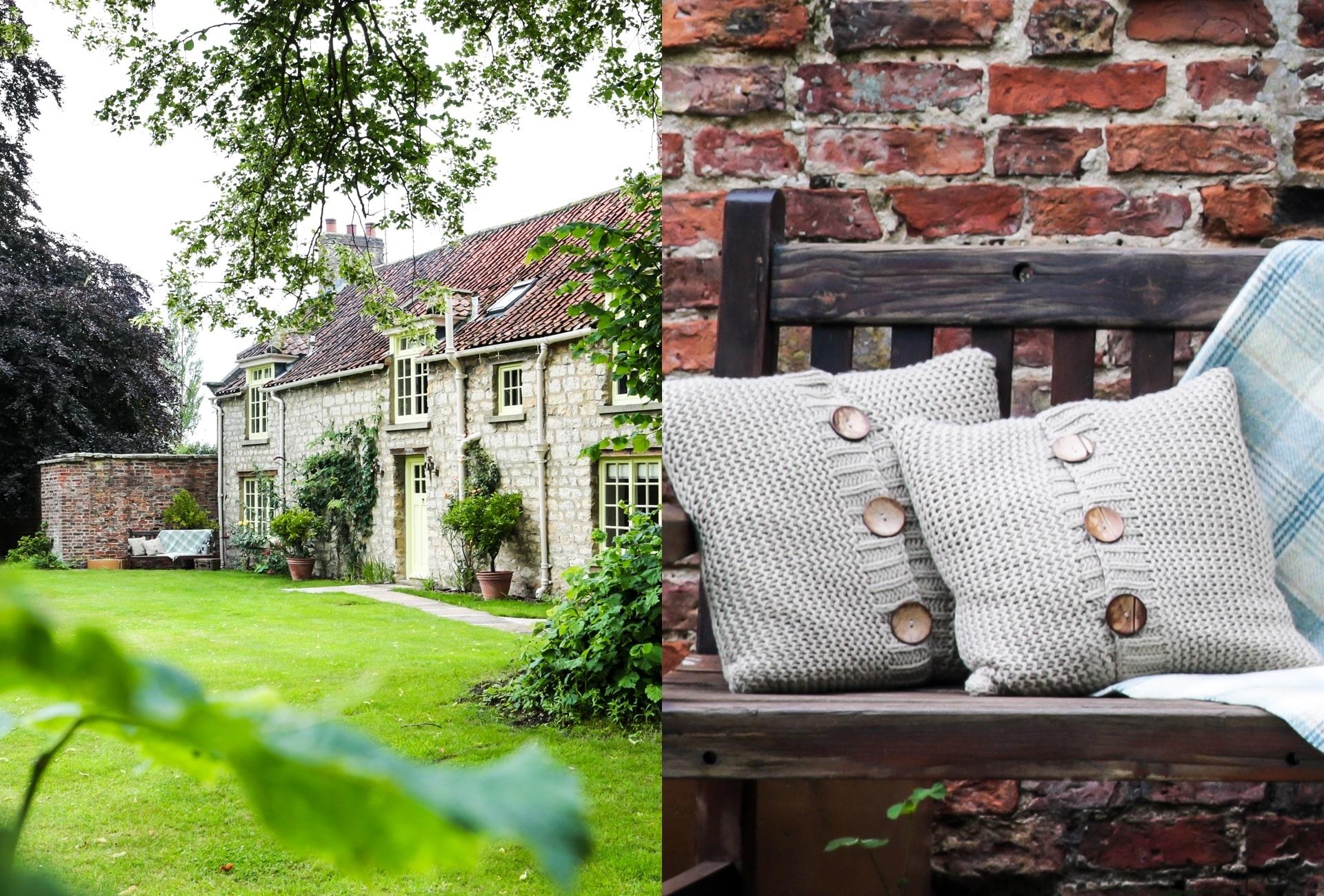 C+S Garden Cottage