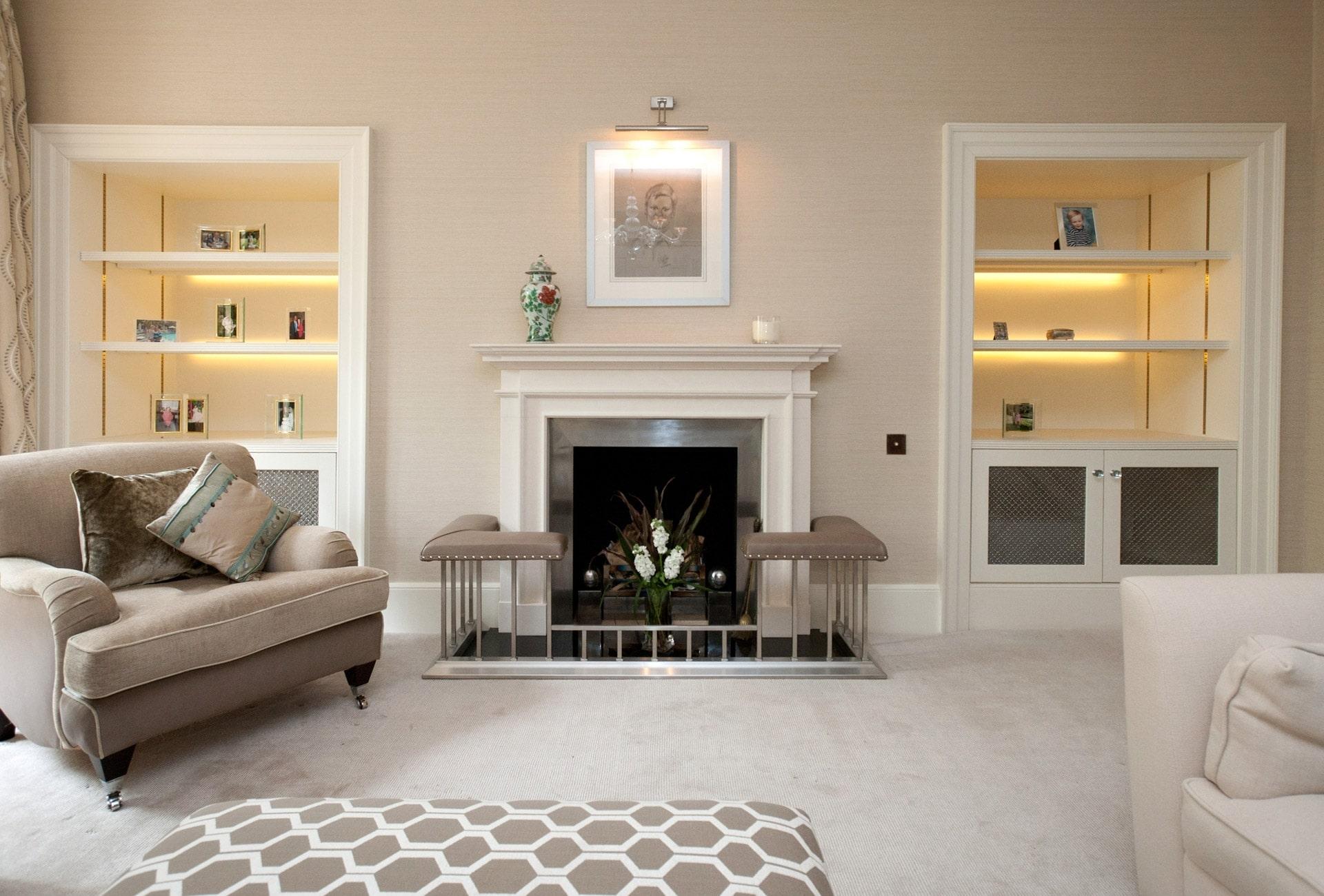 Elizabethan Grade II* Listed Yorkshire Manor House Interior Design