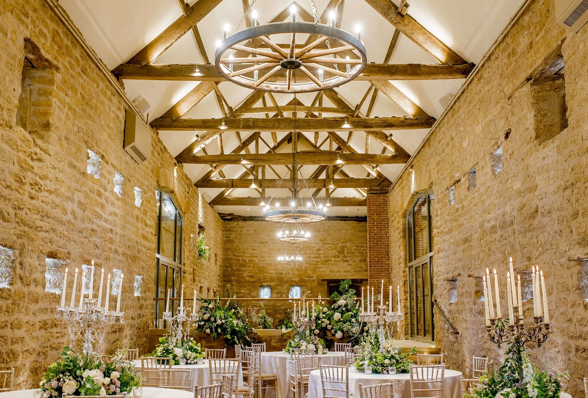 C+S The Tithe Barn – South Yorkshire Wedding Venue